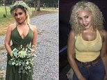 Desiree Gibbon, 26, was found dead with her throat slashed Sunday while on tour for work in Jamaica