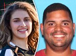 Caitlyn Frisina, 17, has been found safe in Syracuse, New York, almost a week after she disappeared with high-school soccer coach Rian Rodriguez