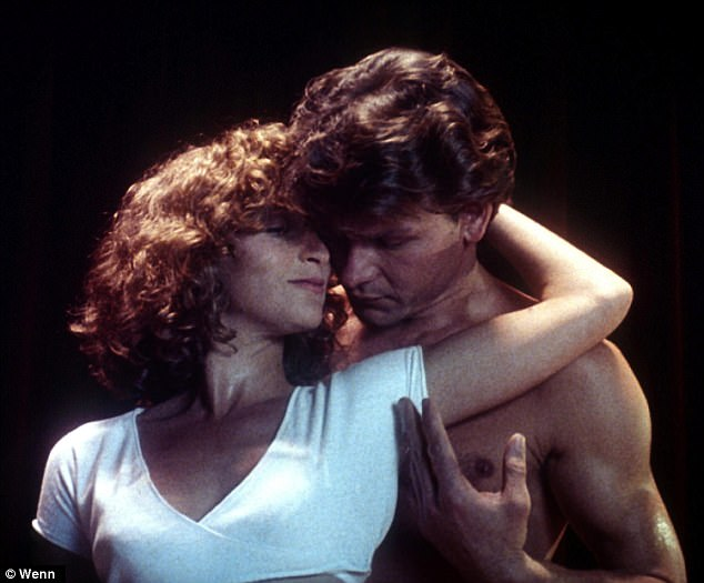 The original: Dirty Dancing (1987) Jennifer Grey (as Frances 'Baby' Houseman), Patrick Swayze (as Johnny Castle) Directed by Emile Ardolino