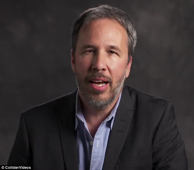 Next step: Blade Runner 2049 director Denis Villeneuve said he chose three filmmakers 'to create three short stories that dramatized some key events' in between the original film and the sequel