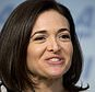 FILE - In this June 22, 2016, file photo, Facebook Chief Operating Officer Sheryl Sandberg speaks at the American Enterprise Institute in Washington. In a Facebook post on Sunday, Dec. 3, 2017, Sandberg warned of a potential backlash against women and urged companies to put in place clear policies on how allegations of sexual harassment are handled. (AP Photo/Alex Brandon, File)