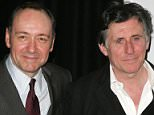 Suspect behavior:Gabriel Byrne said that 'inappropriate sexual behavior by [Kevin] Spacey' towards a young boy forced filming to shut down on The Usual Suspects