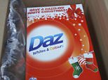 A mother ordered a £300 games console for her kids on Cyber Monday - only to receive a box of Daz washing powder