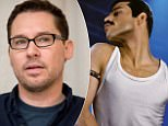rami malek\nbryan singern   Bryan Singer FIRED from Freddie Mercury biopic after 'throwing object' at star Rami Malek as allegations of director's sexual misconduct resurface