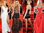 UK - Fashion Awards - DW - Hailey - Irina - Karlie.jpg
