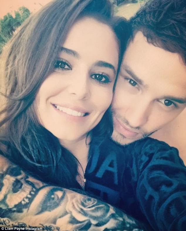 Liam Payne has declared himself The X Factor's 'biggest winner' for his romance with Cheryl, after becoming a fan of hers when he was a teenager