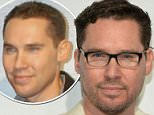 Bryan Singer (pictured) is being sued for allegedly forcing a 17-year-old boy to perform oral sex on him and then raping him