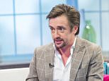 Richard Hammond, 47, has hit out at those accusing him of being homophobic, after causing a Twitter storm last week when he questioned why gay people come out publicly