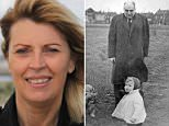 Maude Julien, now 60, revealed she was physically and emotionally abused by her paranoid father Louis Didier