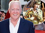 Keith Chegwin (pictured in 2016) has died today aged 60 after battling a 'long-term battle with a progressive lung condition'
