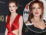 MEXICO CITY, MEXICO - OCTOBER 26:  Bella Thorne attends the GQ Mexico Men of The Year Awards 2017 on October 26, 2017 in Mexico City, Mexico.  (Photo by Victor Chavez/Getty Images)