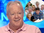 Editorial Use Only\nMandatory Credit: Photo by REX/Shutterstock (4408303l)\nTask, CBB News - Keith Chegwin\n'Celebrity Big Brother', Elstree Studios, Hertfordshire, Britain - 04 Feb 2015