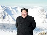 The US is backing stringent economic and diplomatic sanctions on Kim Jon-Un's regime to halt its nuclear drive