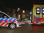 Two people have been killed and several others injured in a stabbing attack in the southern Dutch city of Maastricht