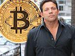Jordan Belfort, the real-life Wolf of Wall Street