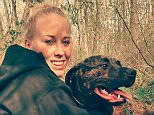 Bethany Lynn Stephens, 22, was found mauled to death two days after having taken her dogs out for a walk. Her two pit bulls were found aggressively guarding her body in the woods