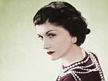 A new film by French director Stephane Benhamou called The No 5 War has revealed further dealings between Gabrielle 'Coco' Chanel (pictured) and the Vichy regime that ruled wartime Paris