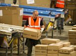The advertising watchdog is considering complaints against Amazon for misleading customers on delivery times amid claims it threatens drivers with £110 fines if they call in sick