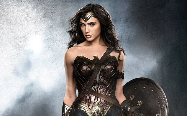 Upcoming: Gal she is currently gearing up for the release of her new movie Justice League on November 17