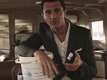 Popstars singer Darius Campbell nearly died after showing off a charity's new water filter by drinking straight from the river Thames