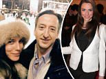 Aline Marie Massel, 31, is suing the married Manhattan hedge fund manager she was having an affair with, after she says he gave her an STD