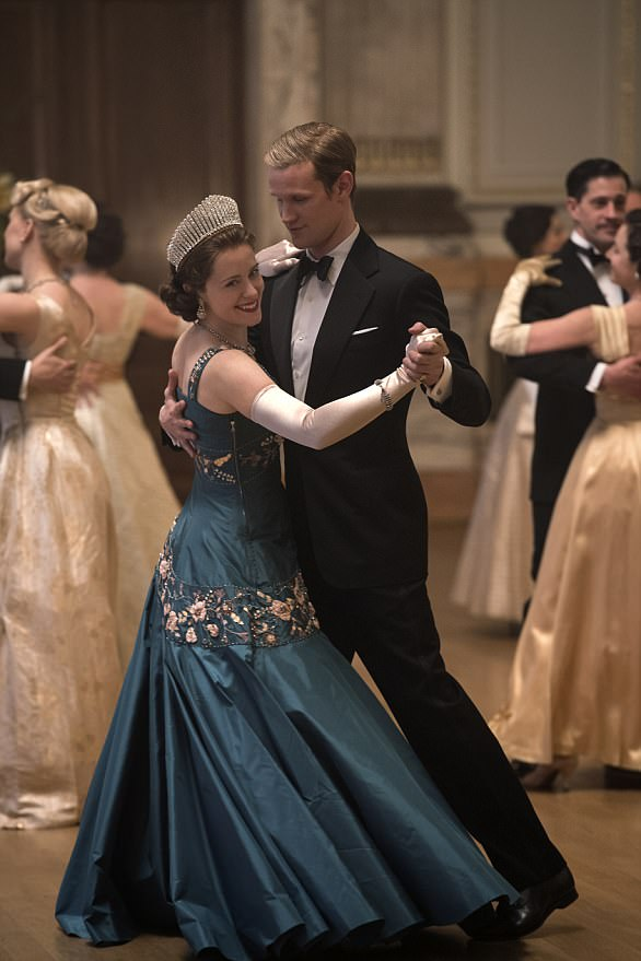 The Crown was singled out forBest Television Series – Drama