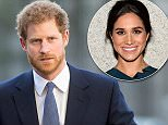 Prince Harry has been courting Meghan Markle since just last summer, but he's already impatient to settle down with the actress