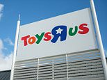 Toys R Us is struggling to raise the £9million it needs to secure its future (stock photo) and could go bust before Christmas