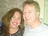 Lucy Davis, 43, and Lee Jenkins, 42, both died when the taxi when they were travelling in was hit head-on by an Audi which mounted the central reservation and flew into the other lane