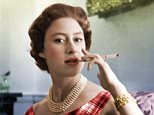 My book Ma'am Darling: 99 Glimpses Of Princess Margaret came out at the end of September. Ever since, strangers have been approaching me with their memories of her