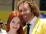 T.J. Miller  has been accused of sexually assaulting a girl he dated in college. Miller and his wife Kate (pictured together in July) denied the claims in a joint statement on Tuesday