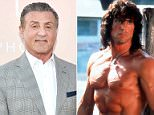 Sylvester Stallone has denied the allegations of a woman who says he raped her in 1990. He admitted that he spent three days with the woman in 1987 in Israel (where he filmed part of Rambo III in the same year, above) but says he never sexually assaulted her
