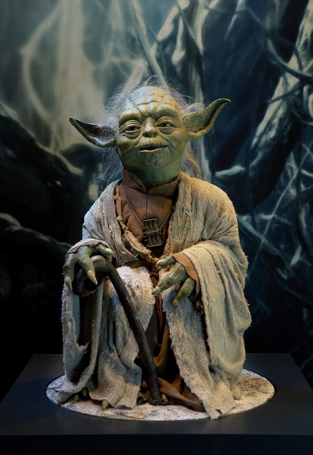 Back again? Should the spoiler be correct, this will be Yoda's first appearance in the franchise since 2005's Star Wars Episode III: Revenge of the Sith