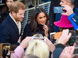 The wedding of Prince Harry and Meghan Markle could boost the UK economy by up to £500million