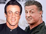 Sylvester Stallone (pictured, April 2017)is being investigated by police for a rape he's accused of committing in 1990.