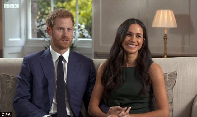 The royal bride-to-be has been practicing the discipline since she was a young girl, thanks to her mother, Doria Ragland, who is an instructor in their home town of LA