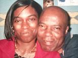 Noel Brown, 69, was found dead alongside daughter Marie, 41, at his home in Deptford, south-east London, the early hours of last Monday - but they have been there for days