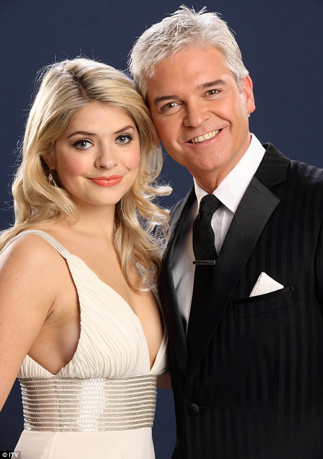 Hosts: The ITV show was originally presented by Philip Schofield and Holly Willoughby, who will both return to host the revival