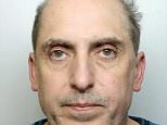Miroslav Bily, 51,forced slaves to work for 35p an hour while living in a filthy hovel