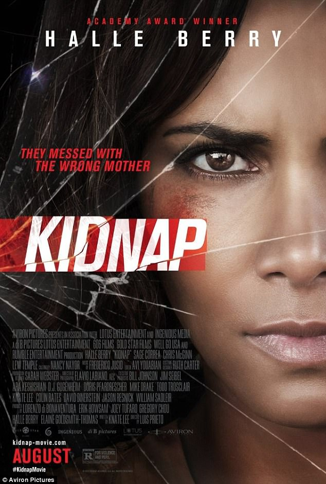 Coming soon: Kidnap was released in theaters on August 4