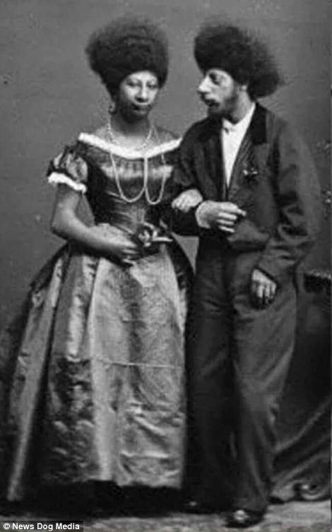 However when their fame dwindled, disabled brother and sister were forced to marry each other for a publicity stunt