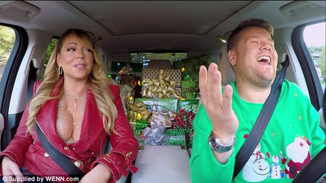 Legend: Carpool Karaoke launched in 2015, opening with triple A-list pop diva Mariah Carey. The pop diva was perhaps one of the most memorable guests on the segment