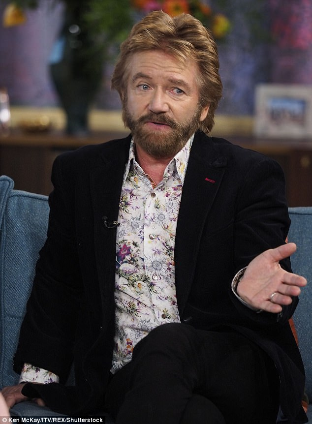 Alternative:Noel Edmonds made a series of bizarre claims in a newly unearthed interview from 2015, where he said death does not exist and that Wi-Fi poses a greater risk to health than Ebola