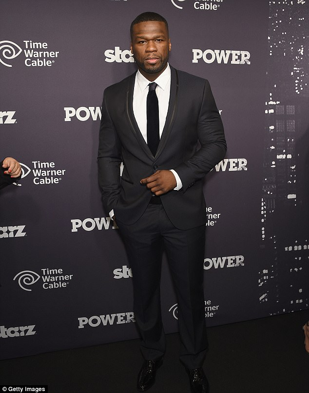 Woes:Apart from his bankruptcy woes, 50 Cent's Connecticut mansion was swarmed with cops in May after a burglar forced his way onto the 17 acre property
