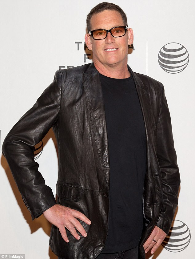 Series creator: The Bachelor creator is shown in April 2014 in New York City