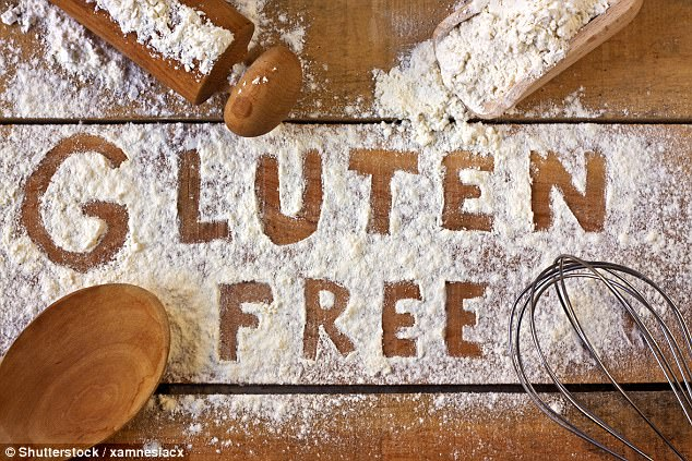 People see gluten-free as 'a fun new lifestyle accessory that they should try' says Warner