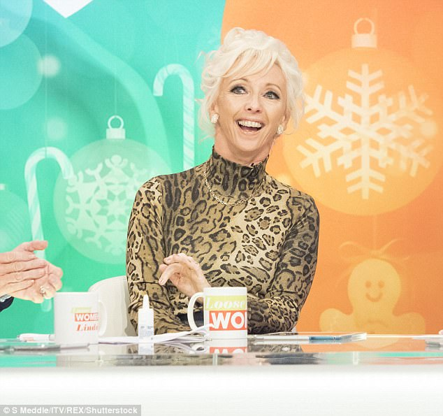 Dance sensation: Strictly Come Dancing finalist Debbie McGee, 59, has opened up about her 'special' relationship with dance partner Giovanni Pernice, 27, while revealing just how close they had to get to perfect their sparkling routines
