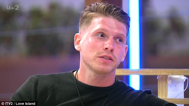 'She's the ultimate wife': Love Island star Craig Lawson has suggested he would marry Camilla Thurlow in a new interview about his co-star