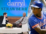 New York Mets right fielder Darryl Strawberry was named the National League Rookie of the Year in 1983  before his drug, alcohol, and sexual addictions became public knowledge