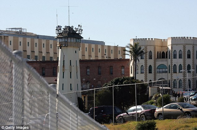 Peterson remains on death row at San Quentin prison in California with an appeal pending